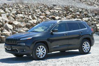 2014 Jeep Cherokee Limited AWD Naugatuck, Connecticut 2