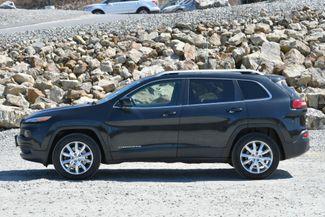 2014 Jeep Cherokee Limited AWD Naugatuck, Connecticut 3