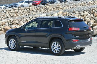 2014 Jeep Cherokee Limited AWD Naugatuck, Connecticut 4