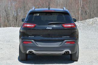2014 Jeep Cherokee Limited AWD Naugatuck, Connecticut 5
