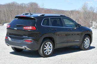 2014 Jeep Cherokee Limited AWD Naugatuck, Connecticut 6