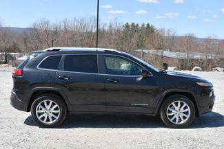 2014 Jeep Cherokee Limited AWD Naugatuck, Connecticut 7