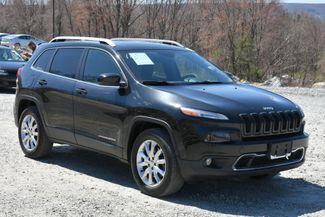 2014 Jeep Cherokee Limited AWD Naugatuck, Connecticut 8