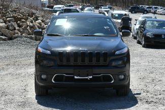 2014 Jeep Cherokee Limited AWD Naugatuck, Connecticut 9