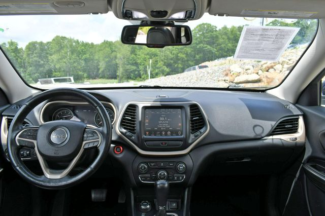 2014 Jeep Cherokee Limited 4WD Naugatuck, Connecticut 19