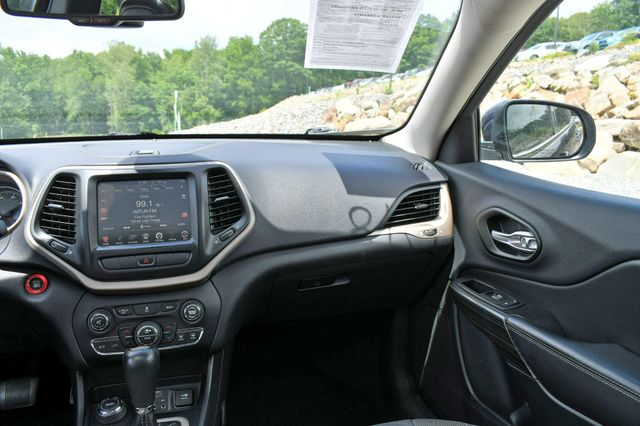 2014 Jeep Cherokee Limited 4WD Naugatuck, Connecticut 20
