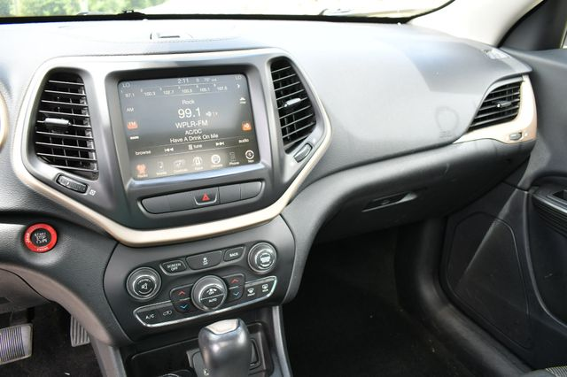 2014 Jeep Cherokee Limited 4WD Naugatuck, Connecticut 25