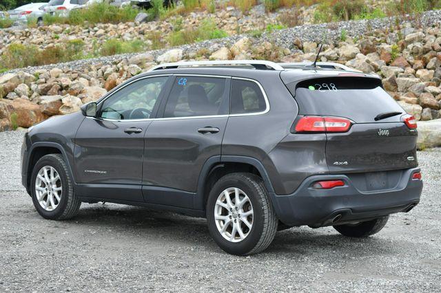 2014 Jeep Cherokee Latitude Naugatuck, Connecticut 4
