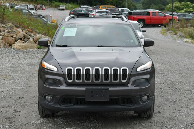 2014 Jeep Cherokee Latitude Naugatuck, Connecticut 9