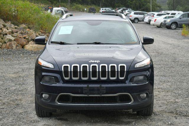 2014 Jeep Cherokee Limited Naugatuck, Connecticut 9