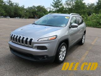 2014 Jeep Cherokee Latitude in New Orleans, Louisiana 70119