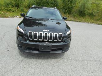 2014 Jeep Cherokee Latitude New Windsor, New York 10
