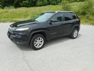 2014 Jeep Cherokee Latitude New Windsor, New York 8