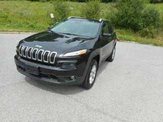 2014 Jeep Cherokee Latitude New Windsor, New York 9
