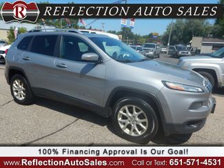 2014 Jeep Cherokee Latitude in Oakdale, Minnesota 55128