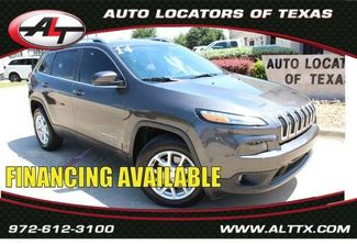 2014 Jeep Cherokee Latitude in Plano, TX 75093