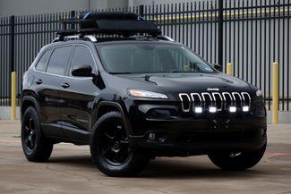2014 Jeep Cherokee Latitude | Plano, TX | Carrick's Autos in Plano TX
