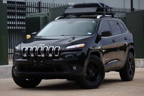 2014 Jeep Cherokee Latitude | Plano, TX | Carrick's Autos in Plano, TX
