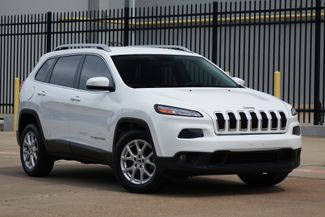 2014 Jeep Cherokee in Plano TX