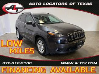 2014 Jeep Cherokee Latitude in Plano, TX 75093