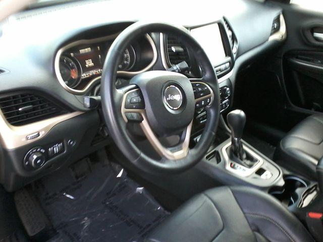 2014 Jeep Cherokee Limited San Antonio, Texas 21