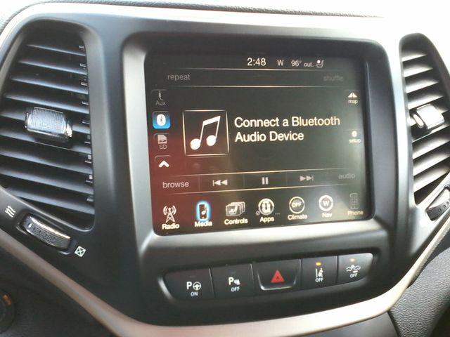 2014 Jeep Cherokee Limited San Antonio, Texas 23