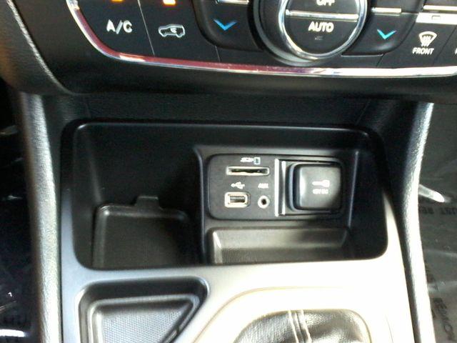 2014 Jeep Cherokee Limited San Antonio, Texas 24