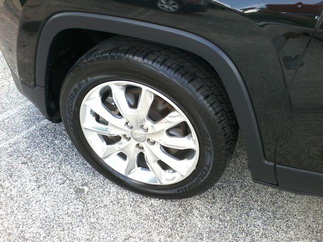 2014 Jeep Cherokee Limited San Antonio, Texas 36