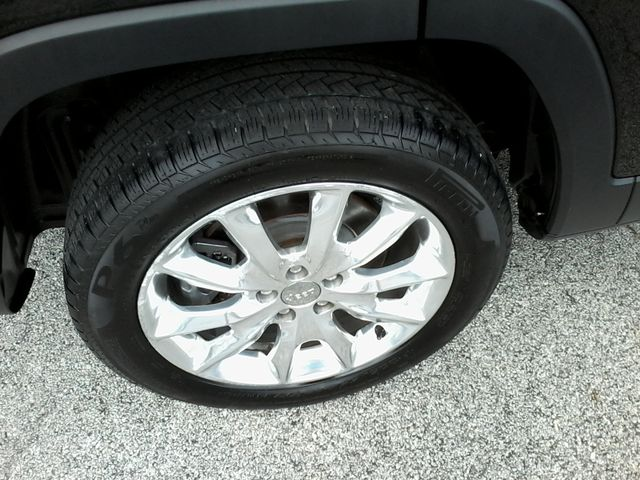 2014 Jeep Cherokee Limited San Antonio, Texas 38
