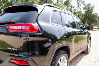2014 Jeep Cherokee Limited FWD Loaded Sealy, Texas 10