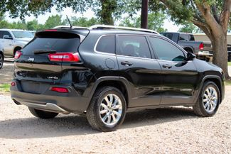 2014 Jeep Cherokee Limited FWD Loaded Sealy, Texas 11