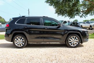 2014 Jeep Cherokee Limited FWD Loaded Sealy, Texas 12