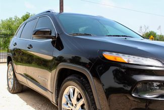 2014 Jeep Cherokee Limited FWD Loaded Sealy, Texas 2