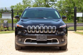 2014 Jeep Cherokee Limited FWD Loaded Sealy, Texas 3