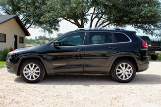 2014 Jeep Cherokee Limited FWD Loaded Sealy, Texas 6