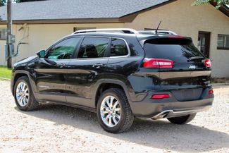 2014 Jeep Cherokee Limited FWD Loaded Sealy, Texas 7