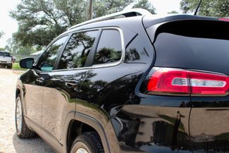 2014 Jeep Cherokee Limited FWD Loaded Sealy, Texas 8