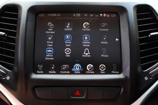 2014 Jeep Cherokee Limited FWD Loaded Sealy, Texas 61
