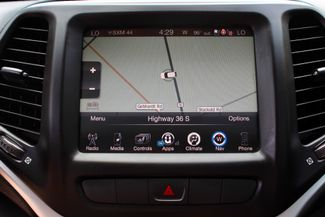 2014 Jeep Cherokee Limited FWD Loaded Sealy, Texas 64