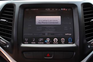 2014 Jeep Cherokee Limited FWD Loaded Sealy, Texas 65