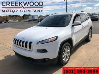 2014 Jeep Cherokee in Searcy, AR