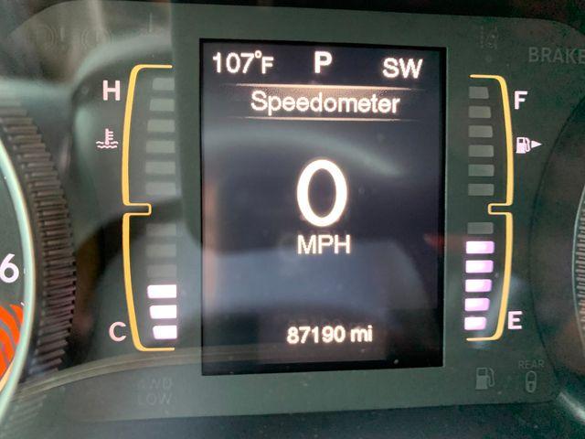 2014 Jeep Cherokee Sport 3 MONTH/3,000 MILE NATIONAL POWERTRAIN WARRANTY Mesa, Arizona 21