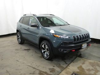 2014 Jeep Cherokee in Victoria, MN