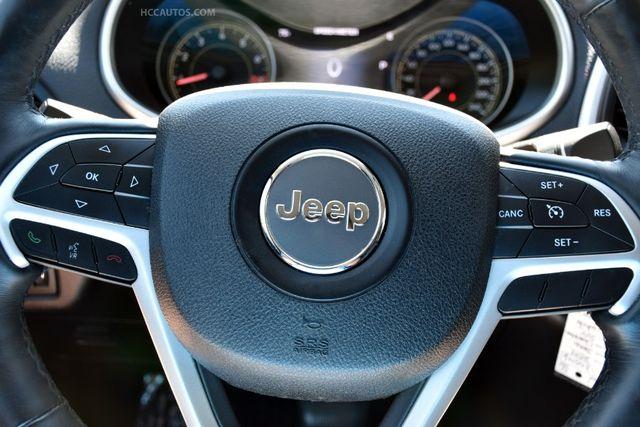 2014 Jeep Cherokee Trailhawk Waterbury, Connecticut 27