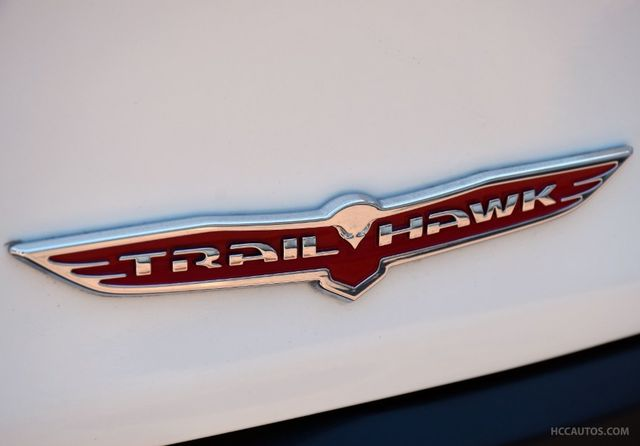 2014 Jeep Cherokee Trailhawk Waterbury, Connecticut 14