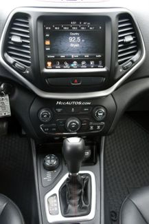 2014 Jeep Cherokee Trailhawk Waterbury, Connecticut 29