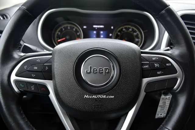 2014 Jeep Cherokee Trailhawk Waterbury, Connecticut 22