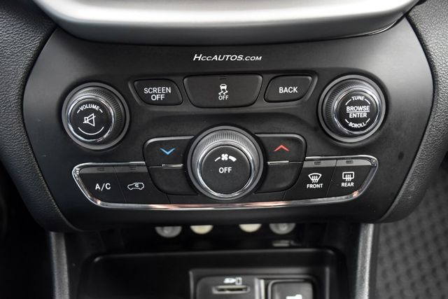 2014 Jeep Cherokee Trailhawk Waterbury, Connecticut 24