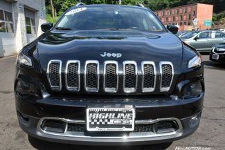 2014 Jeep Cherokee Limited Waterbury, Connecticut 10