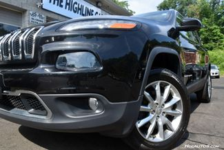 2014 Jeep Cherokee Limited Waterbury, Connecticut 11